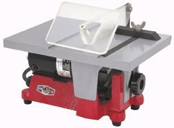 Chicago Electric Power Tools 4' Mighty-Mite Table Saw