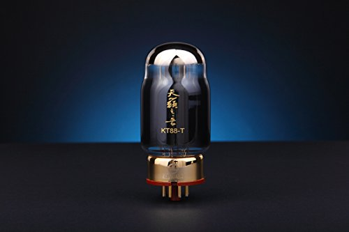 6650 Phone (Shuguang Vacuum Tube KT88/6650 Matched Pair Tested Original Triode)