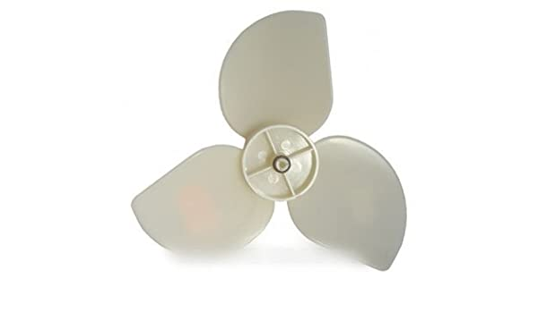 Liebherr – HELICE para ventilador P.M. UKS/WKS para frigorífico ...