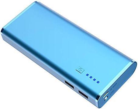 BONAI Power Bank 10000mAh Bateria Externa Cargador Portatil para ...