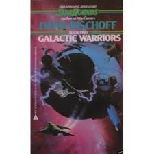 Galactic Warriors (Starhounds, No 2)