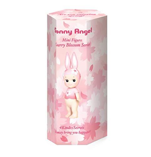 Sonny Angel Cherry Blossom Series - Limited Edition / Original Mini Figure - 1 Sealed Blind Box