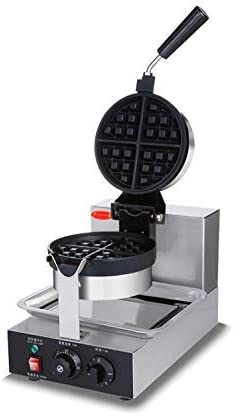 IMPROVED Rotate Waffle Maker Commercial waffle baker waffle baking machine waffle baker machine