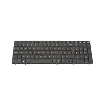 HP 701987-031 refacción para notebook - Componente para ordenador portátil (Keyboard, ProBook 6570b) Negro: Amazon.es: Informática