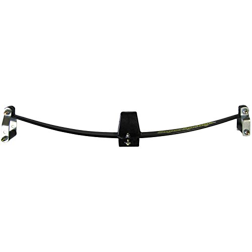 Superspring Suspension Stabilizer (SuperSprings SSA4 Self-Adjusting Leaf Spring Enhancer/Stabilizer)