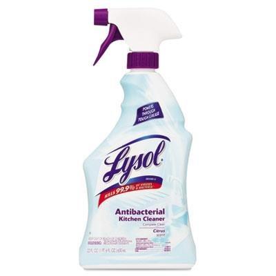 (LYSOL® Brand Antibacterial Kitchen Cleaner REC 00888)
