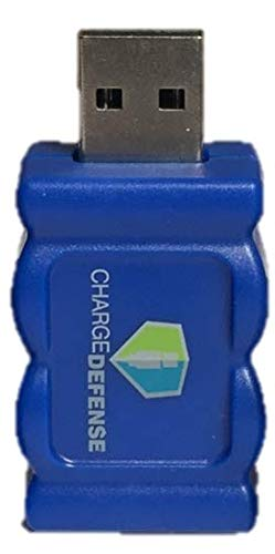 Juice-Jack Defender (1) - Green - Mobile Security Gadget Purchased by White  House to Protect its Employees and Networks from Identity Theft and