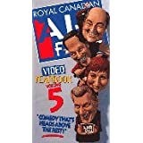 Royal Canadian Air Farce Video Yearbook, Vol. 5