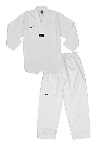Nike Mens Taekwondo Elite Uniform
