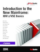 Introduction to the New Mainframe: IBM Z/Vse Basics (Introduction To The New Mainframe Z Os Basics)