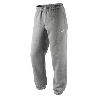 Nike Athletic Dept. Schwarz Fleece Trainingsanzug Jog Pants