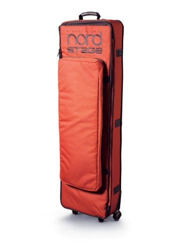 Nord Stage 76 Soft Case Gig Bag for the Stage EX 76 Piano