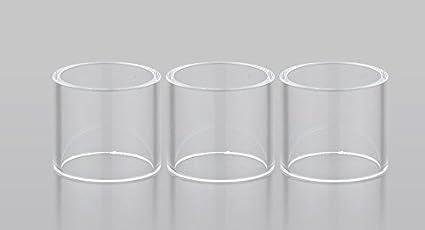 Reemplazo genérico de tanque de vidrio SMOK VAPE PEN 22 (3-Pack),