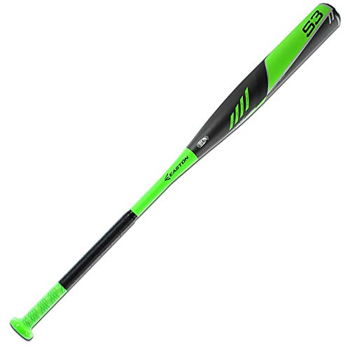 Easton S3 ALUMINIUM Youth Baseball Bat, 31