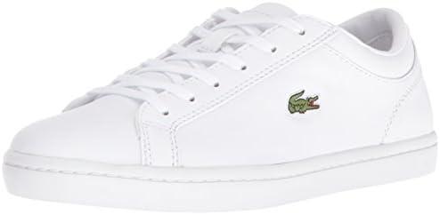 Lacoste Women's Straightset Sneaker