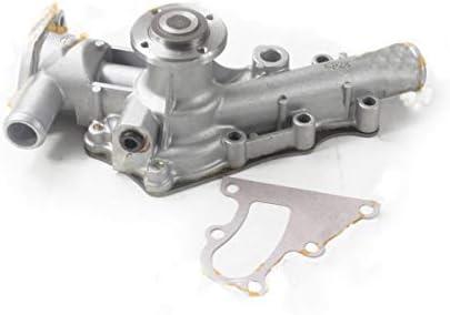 Amazon.com: PANGOLIN 3KC1 3KC1-PA 980CC Engine Cooling Water Pump  8943768380 for Isuzu Mini-Excavator Skid Steer Loader Engine Aftermarket  Parts, 3 Month Warranty: AutomotiveAmazon.com