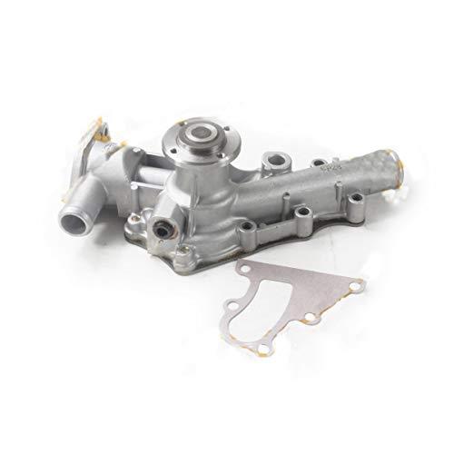 Spare Part 3KC1 980CC Engine Cooling Water Pump for Mini-Excavator Skid Steer Loader Isuzu Engine Excavator Gasket Kit Parts - Parts Ihi