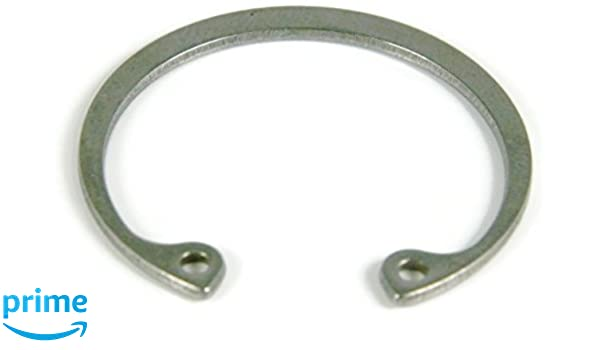 Stainless Steel Internal Snap Rings Retaining Rings HO-137SS 1-3//8 Qty 25