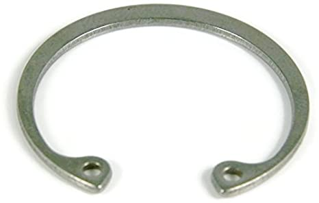 Stainless Steel Internal Snap Rings Retaining Rings HO-102SS 26mm Qty 25