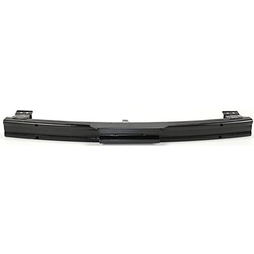 Bumper Reinforcement compatible with Acura TL 99-01 Front Steel Primed Acura Tl Bumper Reinforcement