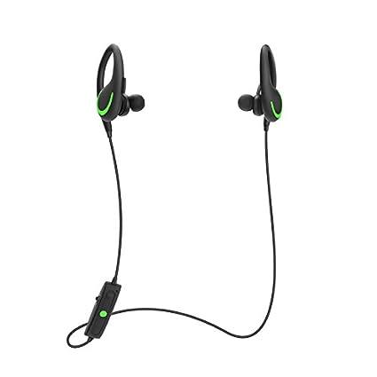 QiHorr(TM) Stereo Headset Bluetooth Wireless Headphones with Microphone fone de ouvido Sport Earphone