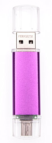 1TB Android OTG USB 2.0 Memory Stick for Smart Phone_purple - 8