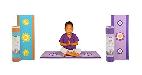 The Little Yoga Mat