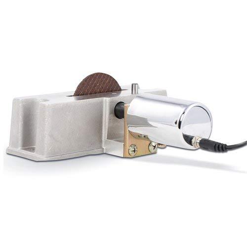- Proform 66758 Electric Piston Ring Filer 120-Volt Model 120-Grit Grinding Wheel