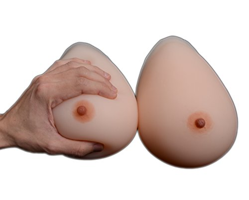 ENVY BODY SHOP Realistic Silicone product image