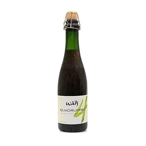 Wals Cerveja Quadruppel 375ml