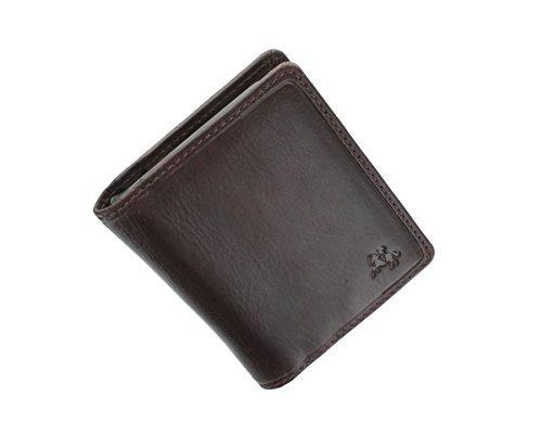 Tuscany Protection Black Visconti TSC40 Holder Collection RFID Brown Card CAMPER Leather dR6RH1wq