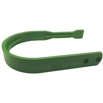 Amazon.com: Poly Pickup Baler banda – Verde de John Deere ...