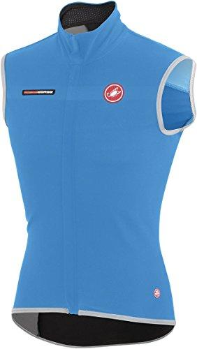 Castelli Fawesome 2 Vest Drive Blue Size L