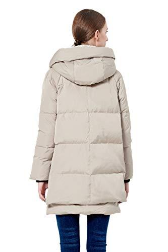 اسعار Orolay Women's Thickened Down Jacket (Most Wished &Gift Ideas)