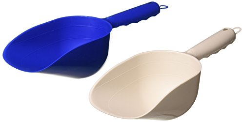 (2 Pack) Pureness 1-Cup Food Scoop -