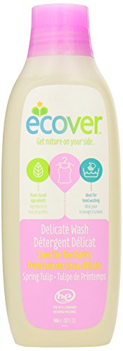 Ecover Delicate Wash, 32-Ounce Bottle (Pack of 6)