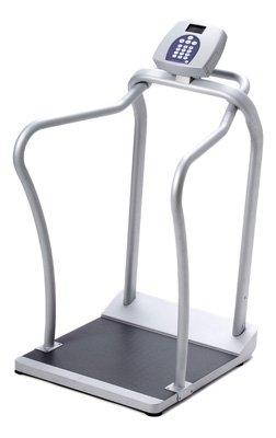 Grafco Digital Handrail Patient Scale, 1,000 lb. Weight Capacity, 1/Ea, GHFHOM2101