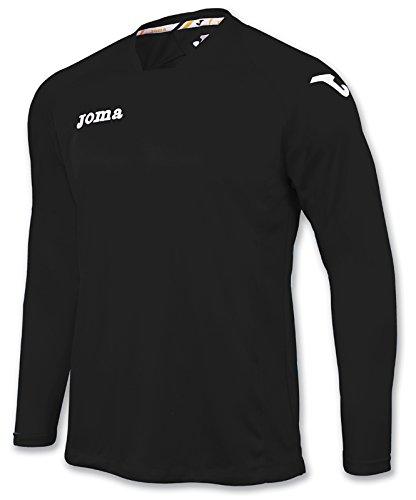 Joma 1199.99 - Camiseta de equipación de manga larga para mujer Negro - 99