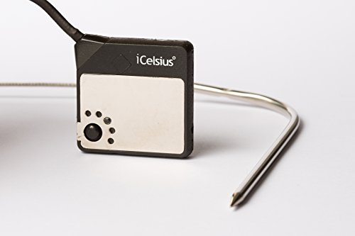 iCelsius BBQ Bluetooth Meat Thermometer product image