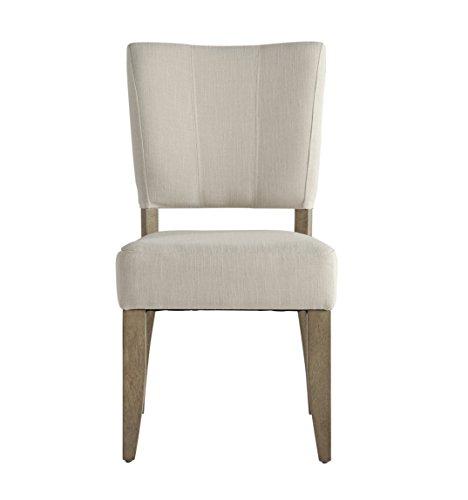 Standard Furniture Dakota Side Chair Beige