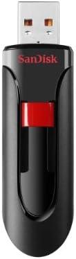 SanDisk 128GB Cruzer Glide USB 2.0 Flash Drive – SDCZ60-128G-B35