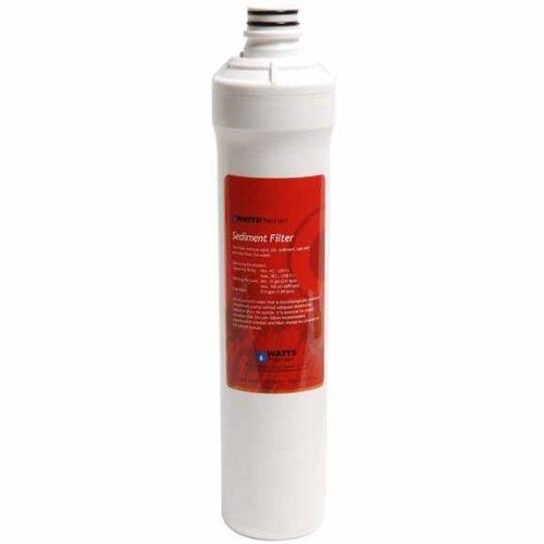 Watts Premier 105311 RO-4 RO-Total UF3 Sediment Filter by Watts Premier