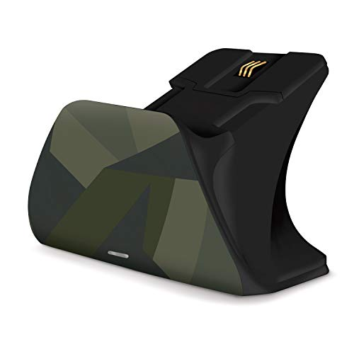 Controller Gear Armed Forces Special Edition Xbox Pro Charging Stand - Xbox One (Controller Sold Separately) - Xbox One