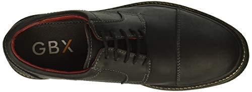 GBX-Men-039-s-Parker-Oxford-Choose-SZ-color thumbnail 9