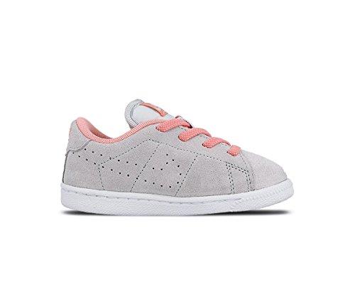 Nike , Jungen Tennisschuhe grau grau