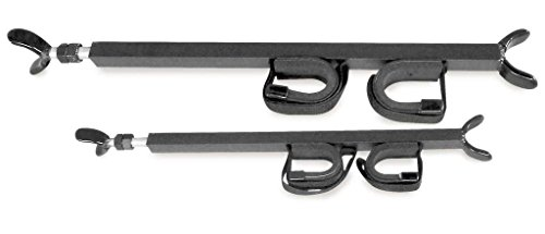 New Quick-Draw Overhead Gun Rack (Rear Only) - 2010-2014 Polaris Ranger Crew 800 UTV by Honda