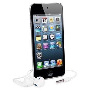 Wifi Bluetooth Mp3 - Apple iPod Touch 16GB 4