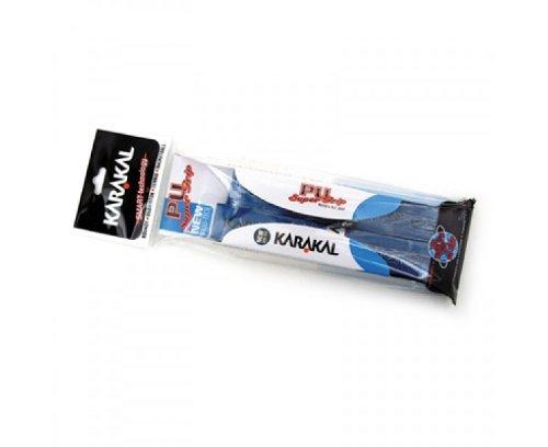 KARAKAL Universal PU Replacement Grip (Pack of 2), Assorted