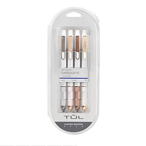 TUL Pearl Ballpoint Pens