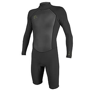 O'Neill Men's O'riginal 2mm Back Zip Long Sleeve Spring Wetsuit